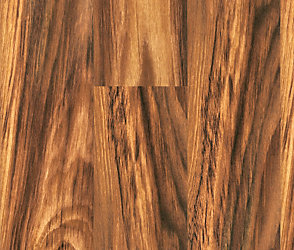 10mm+pad Lake Toba Teak Laminate